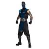 Mortal Kombat - Subzero Adult Costume